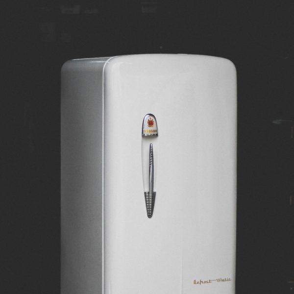 Réfrigérateurs retro